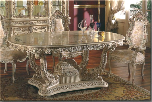 French Dining Room Set