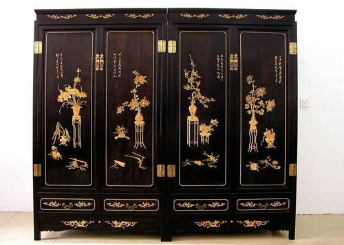 Victorian Mola Bedroom Set : Victorian Furniture and Luxury Home French Antique Furniture